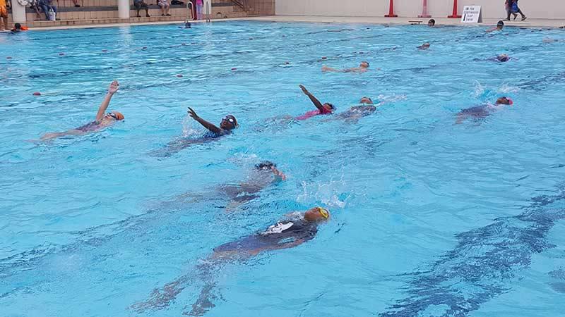 SwimSafer Test 30 Oct 2016