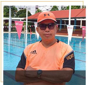 Coach Richard